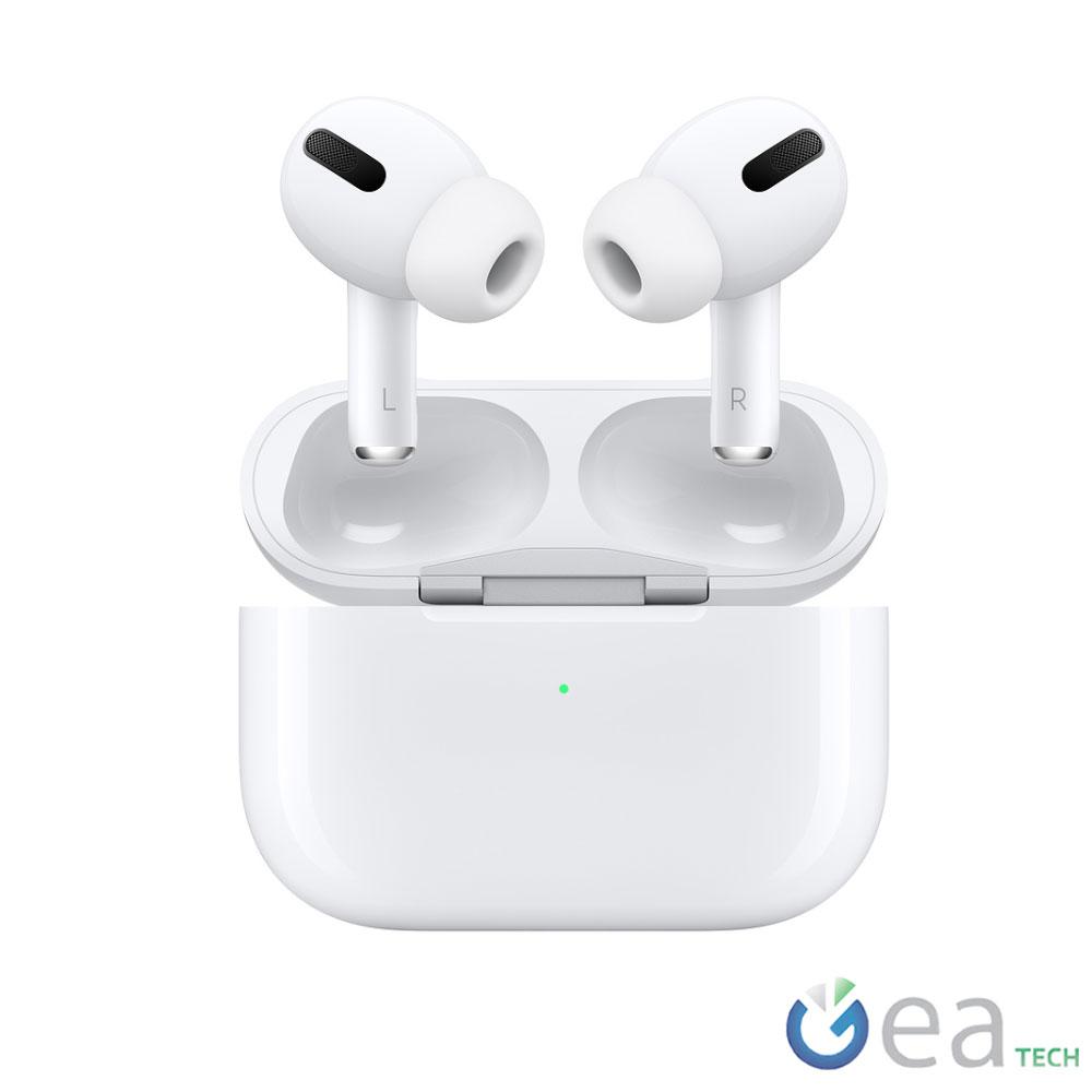Apple Airpods Pro Mwp22zm A Cuffie Bluetooth Custodia Di Ricarica Per Iphone 12 Ebay