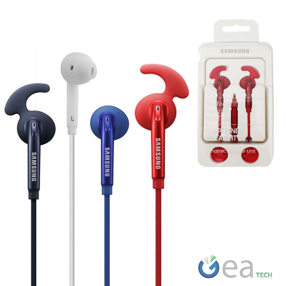 Rosso Samsung EG 920 Auricolare